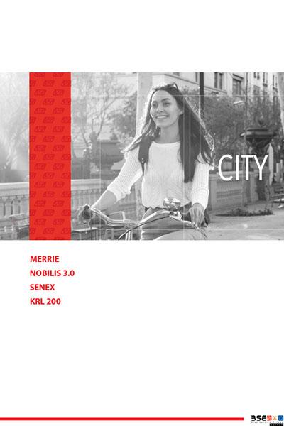 Correlli 2021 BSN CITY