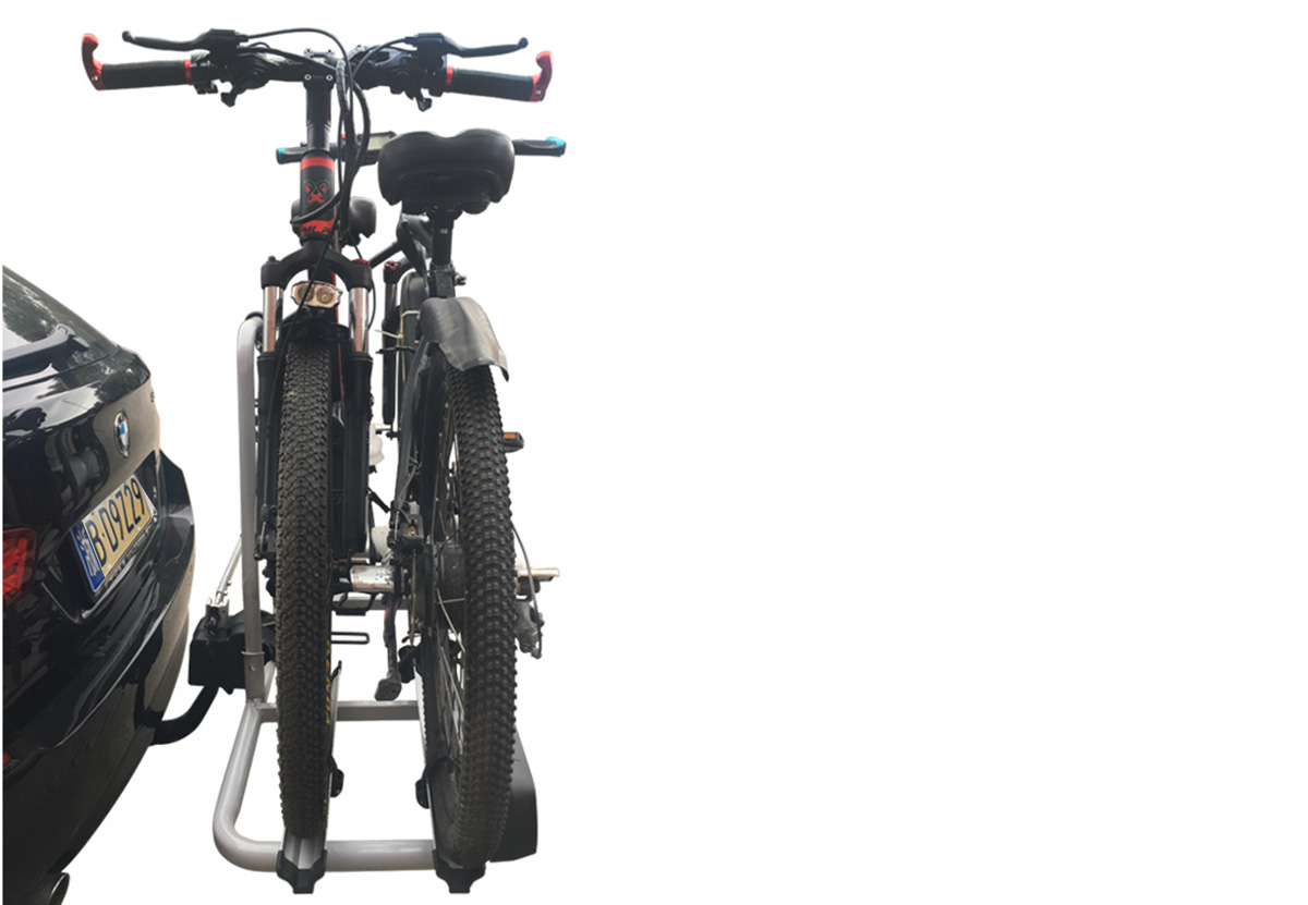 E bike carrier 2